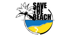 Save The Beach ~ #ProtectMaldivesSeagrass